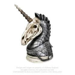 V37 - Geistalon Unicorn Skull
