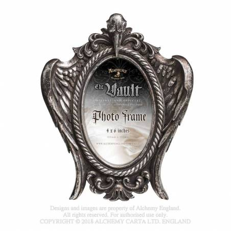 My Soul from the Shadow Picture Frame