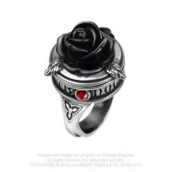 Sub Rosa Poison Ring