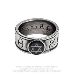 Principia Alchemystica
