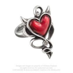 ULFR6 - Devil Heart