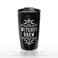 Witches Brew: Double Walled...
