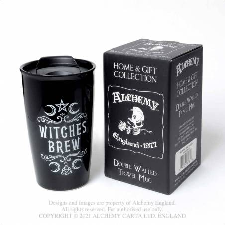 Witches Brew: Double Walled Mug