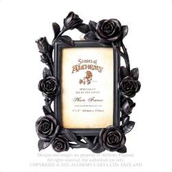 Rose & Vine Photo Frame...