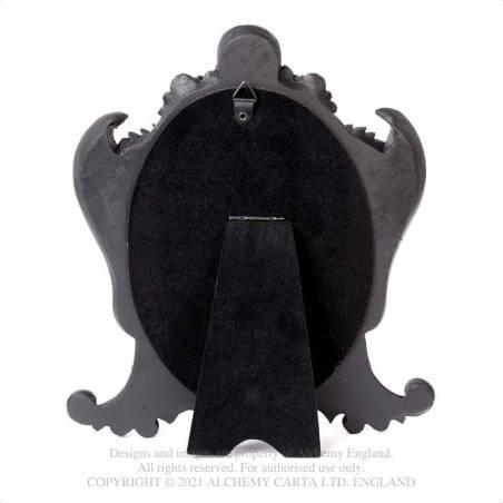 Nosferatu Mirror - Black