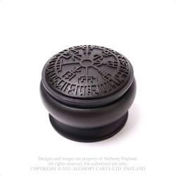 Vegvisir Box - Black