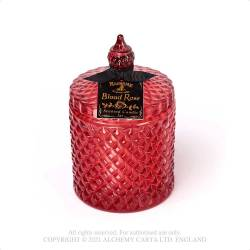 Scented Boudoir Candle Jar...