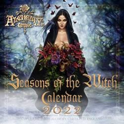 Alchemy Gothic 'Seasons of...