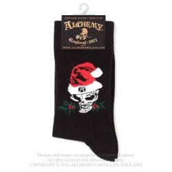 The Alchemist Christmas Socks