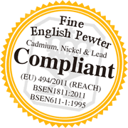 compliance stamp