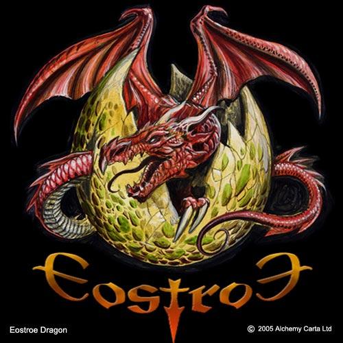Eostroe Dragon (CA211)