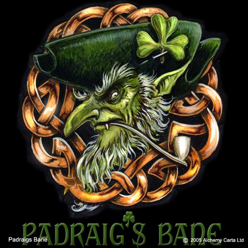 Padraig's Bane (CA212)