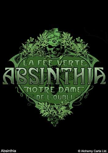 Absinthia (CA288)