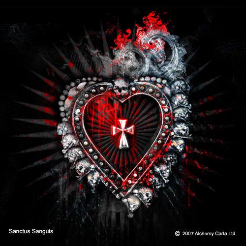 Sanctus Sanguis (CA330)