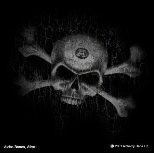 Alche Bones Live (CA336)