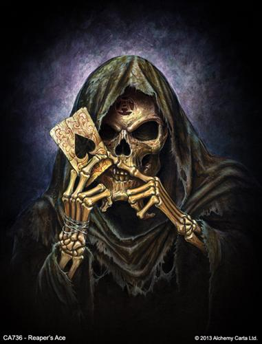 Reaper's Ace (CA736)