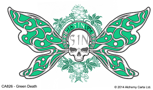 Green Death (CA826)