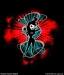 Voodoo Queen Stains (CA940)