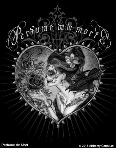 Perfume de Mort (CA851BR)