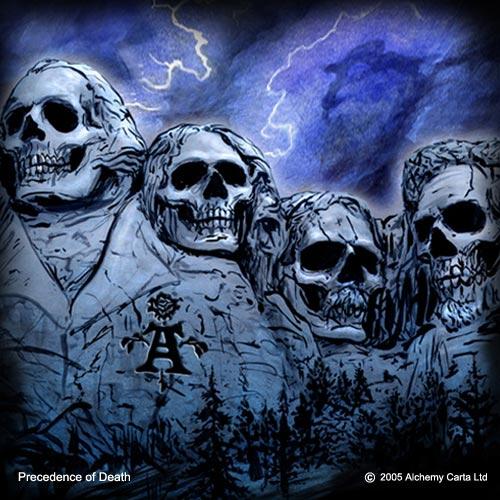 Precedence of Death (CA213)
