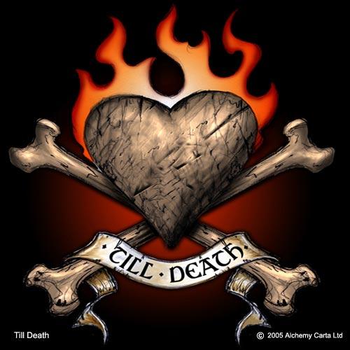 Till Death (CA217)
