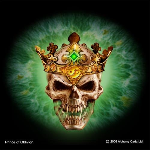 Prince of Oblivion (CA267)
