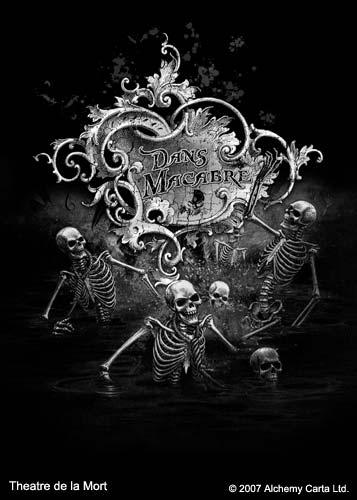 Theatre de la Mort (CA355)