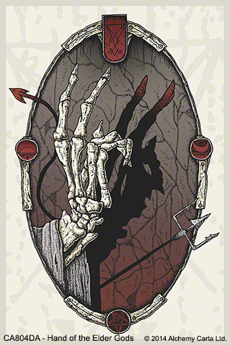 Hand of the Elder Gods (CA804DA)