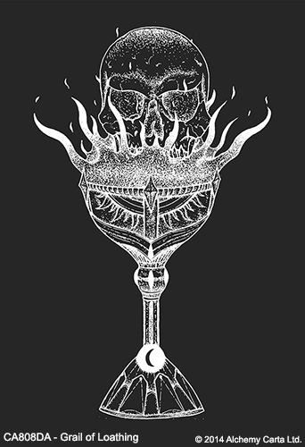 Grail of Loathing (CA808DA)