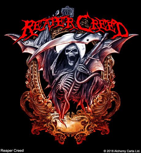Reaper Creed (CA922DA)