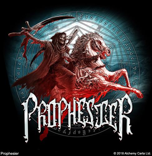 Prophesier (CA926DA)