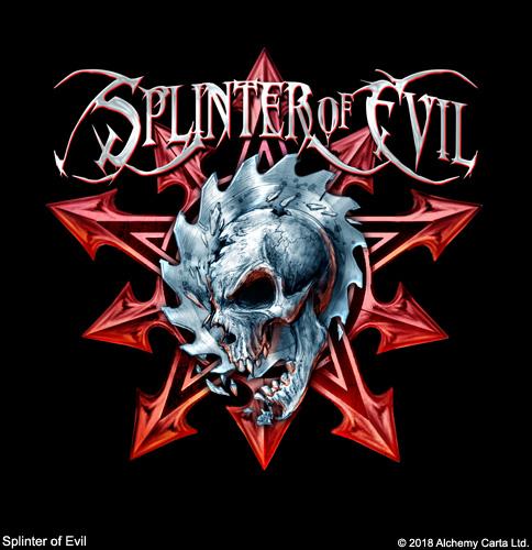Splinter of Evil (CA927DA)
