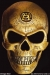 Omega Skull (CA166)