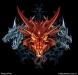 Trinity of Fire (CA452)