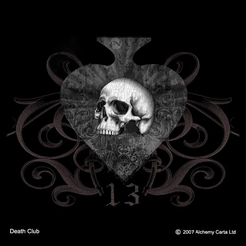 Death Club (CA313)