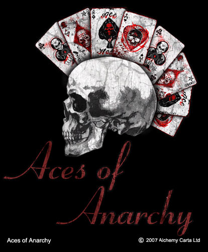 Aces of Anarchy (CA353)