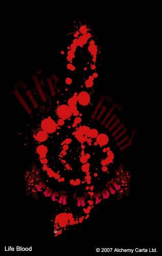 Life Blood (CA369UL13)