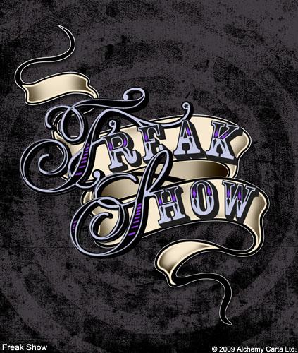 Freak Show (CA442UL13)