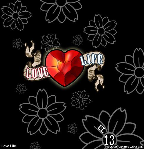 Love Life (CA456UL13)