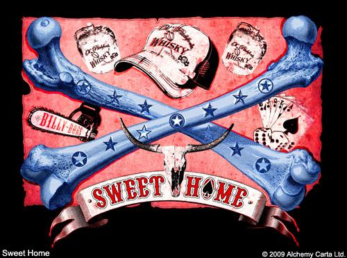 Sweet Home (CA483UL13)