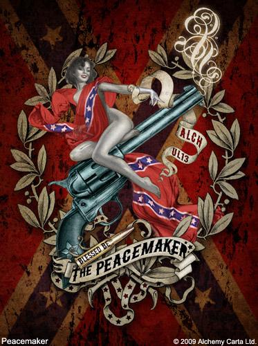 Peacemaker (CA494UL13)