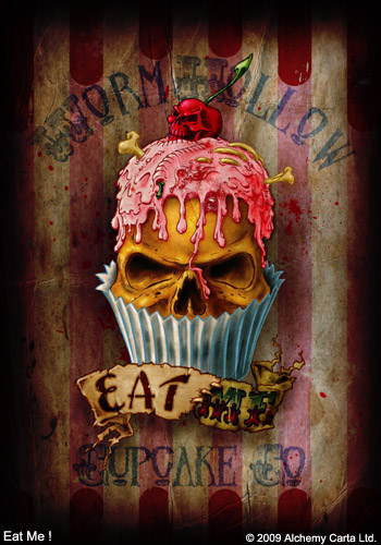 Eat Me - (CA496UL13)