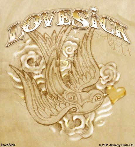 LoveSick (CA530UL13)