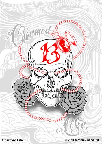 Charmed Life (CA615UL13)
