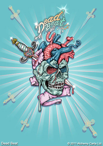 Dead Beat (CA622UL13)