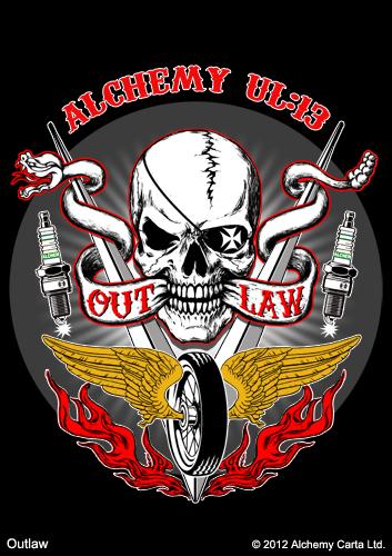 Outlaw (CA659UL13)