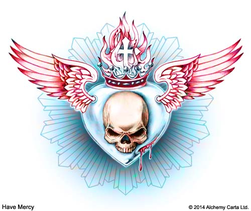 Have Mercy (CA834UL13)