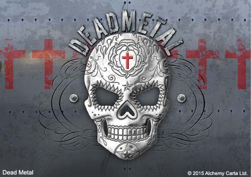 Dead Metal (CA839UL13)