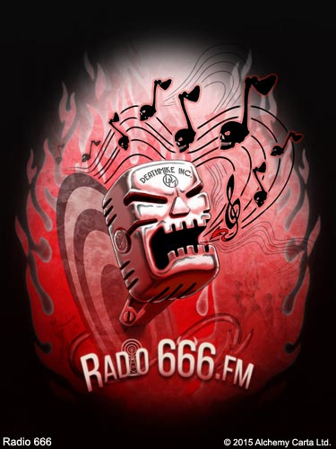 Radio 666 (CA849UL13)