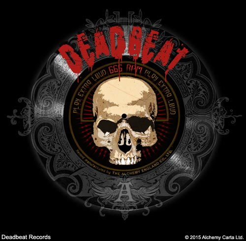 Deadbeat Records (CA862UL13)